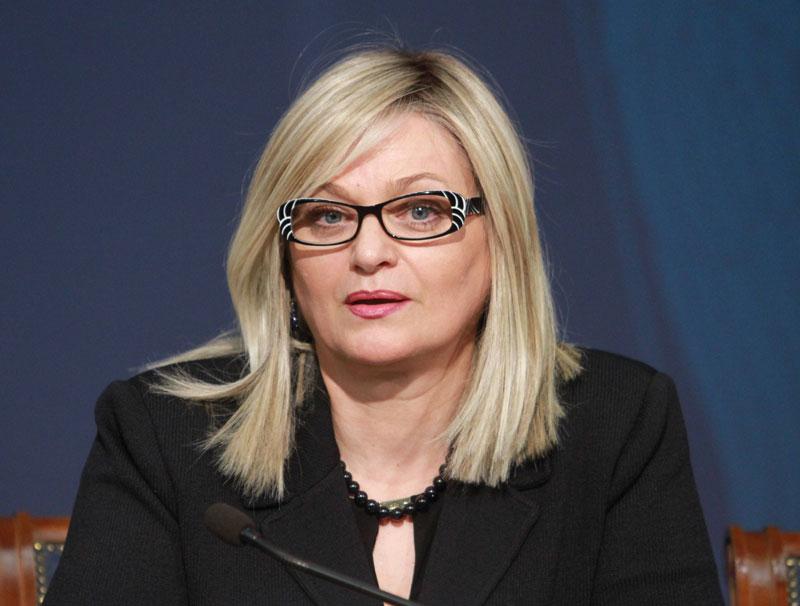 SKUPŠTINA SRBIJE/ Jorgovanka Tabaković ponovo vodi NBS