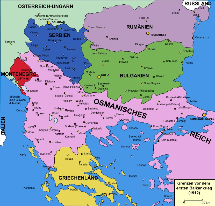 MUKE SA IMENOM/ Da li je Severna Makedonija prihvatljivo rešenje?