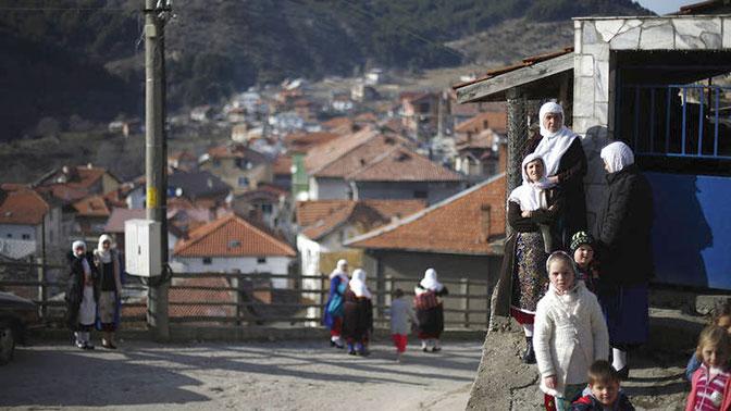 BUGARSKA/ Nacionalisti (ponovo) menjaju muslimanska imena ulica