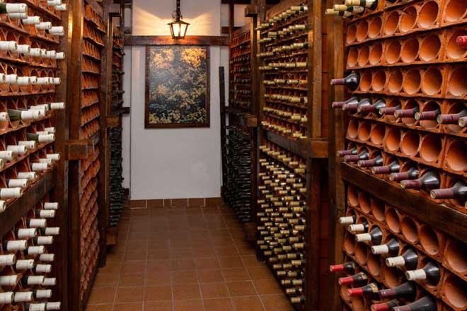DAN SAJAMSKE INDUSTRIJE/ Obnovljena vinoteka!