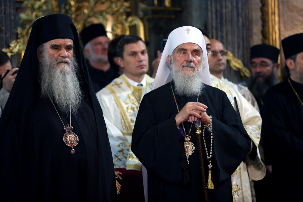 LSV: Lažnim izjavama o položaju Srba u CG crkva provocira nestabilnost