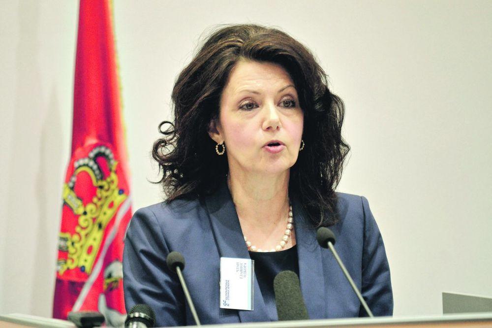 Skupština Srbije: Novim zakonom o transplantaciji omogućava Safari na ljude!