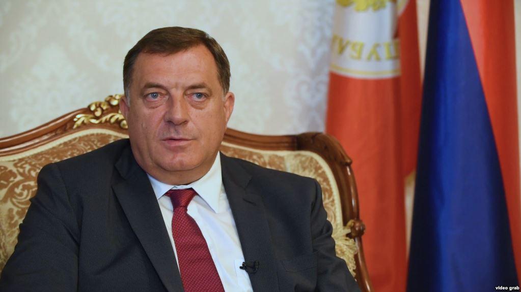 Milorad Dodik: Nisam prepreka NATO-u