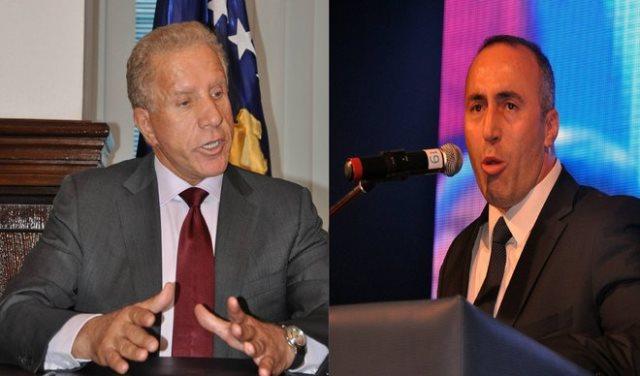 "Haradinaj traži ""primirje"" sa Beogradom"
