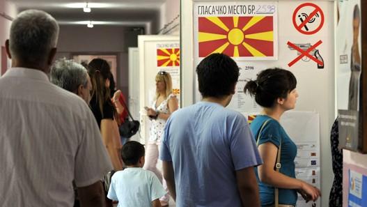 Makedonija: Opozicija podnela 400 amandmana na izmene u Izbornom zakoniku
