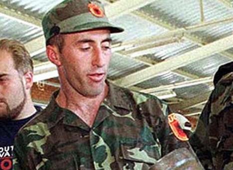 Haradinaj: podela teritorija znači – rat!