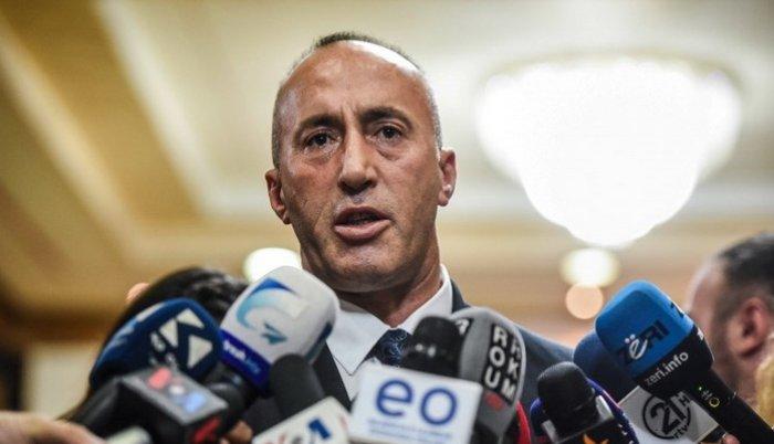 HARADINAJ ŽELI KOSOVO U NATO