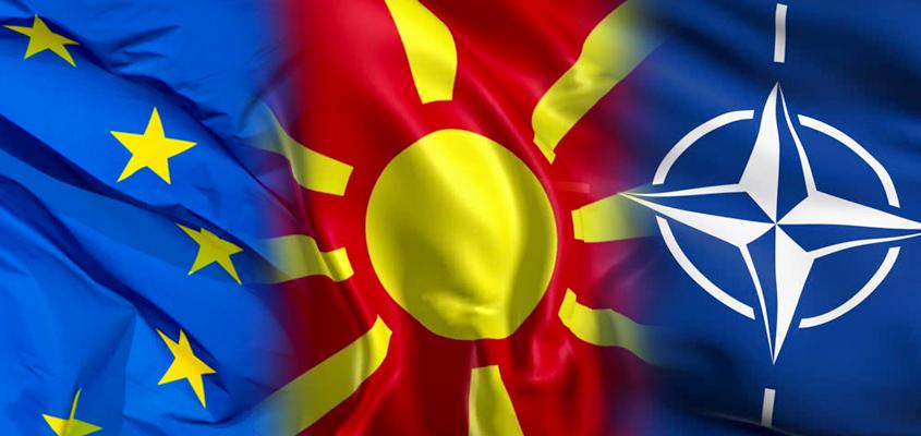 DW: Samo NATO i EU spašavaju Makedoniju od domino efekta!