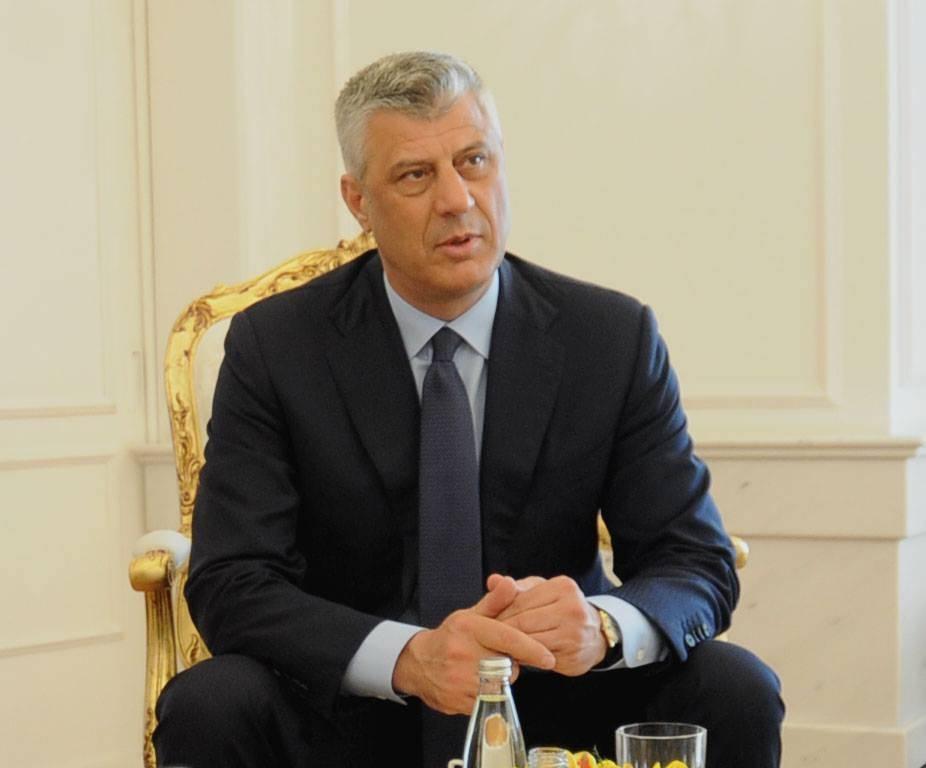 """Tači za """"Klan Kosova"""": danas imamo jednoglasno međunarodno oklevanje"""