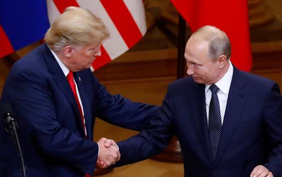 Gazeta ekspres: Tramp i Putin podelili Kosovo?