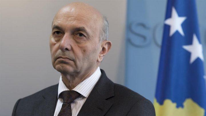 LDK tražiče mišljenje Ustavnog suda o Tačijevim 'nesmotrenim izjavama'