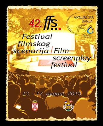 Vrnjačka banja: Festival filmskog scenarija počinje 13. avgusta