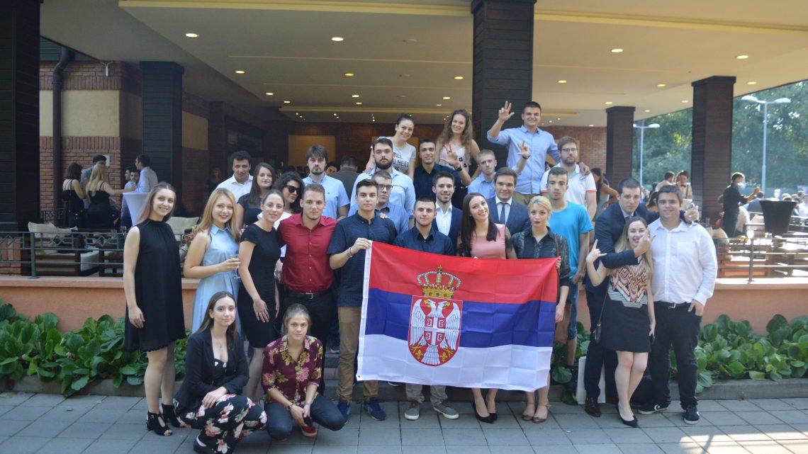 Srpski studenti u polufinalu evropskog debatnog prvenstva