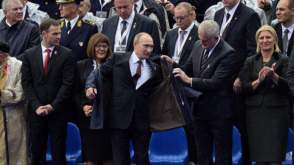 FOREIGN POLICY: Srbija bi odmah postala ruska gubernija – samo da Moskva daje više novca