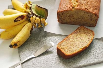 SPECIJALITET: Banana hleb