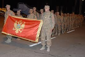 """NATO SARADNJA: Oficiri VCG školuju se na vojnoj akademiji """"Franjo Tuđman"""""""