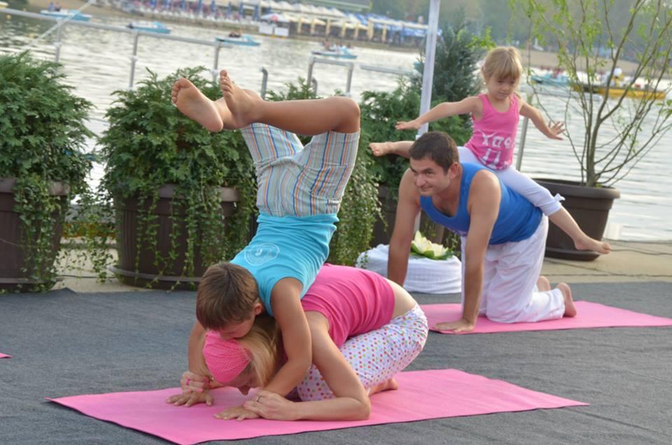 BEOGRAD: Na Adi – 25. i 26. avgusta Međunarodni Festival joge