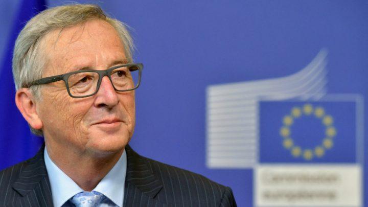 ŽAN KLOD JUNKER: desnića će zavladati Evropskim parlamentom