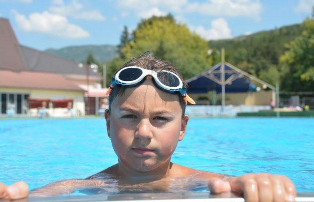 OHRID: Dvanestogodišnjak preplivao jezero