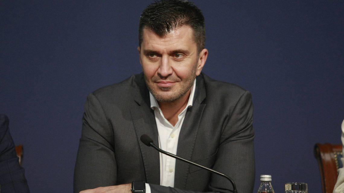 SOCIJALNO-EKONOMSKI SAVET:Đorđević najavio efikasniji rad