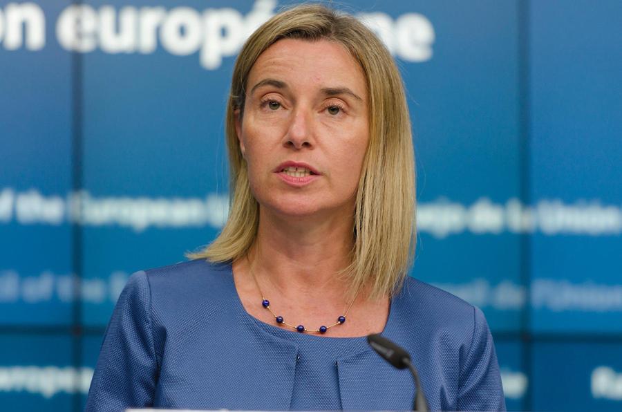 Dopisivanje: Traže mišljenje Mogerinijeve o podeli Kosova