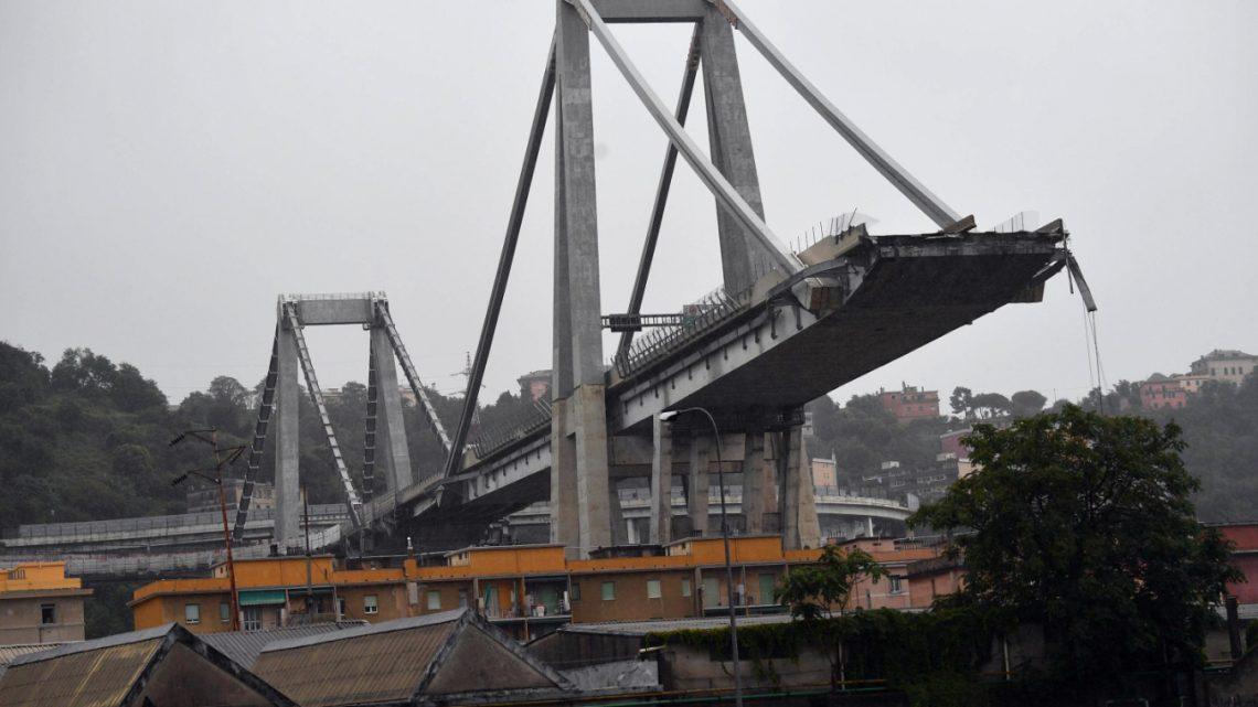 POSLE NESREĆE U ITALIJI: vanredni nadzor mostova u Srbiji
