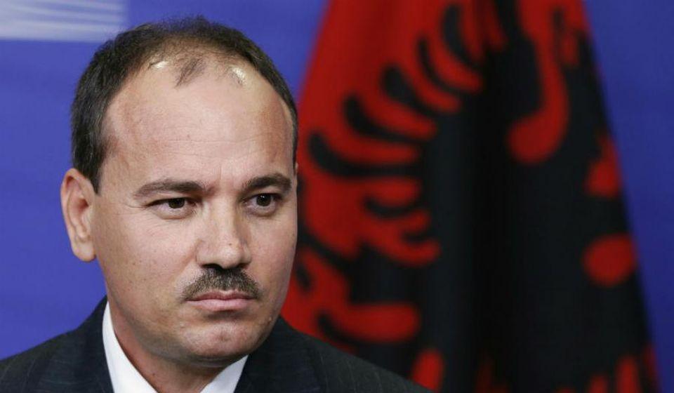 KRITIKA: Bivši predsednik Albanije Bujar Nišani krikikuje Edija Ramu
