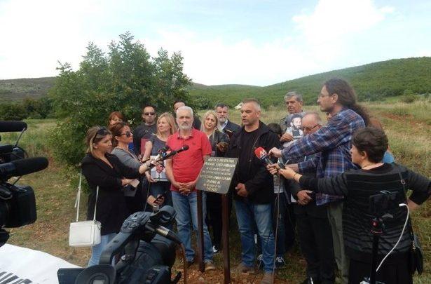 SEĆANJE: Dvadeset godina od otmice Đura Slavuja i Ranka Perenića