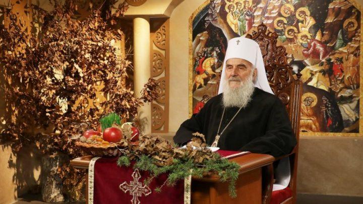 PATRIJARH IRINEJ: srpski Jerusalim će ostati i opstati i ako je danas najugroženiji u svojoj istoriji
