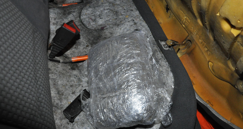 Leposavićanin švercovao 18 kilograma marihuane