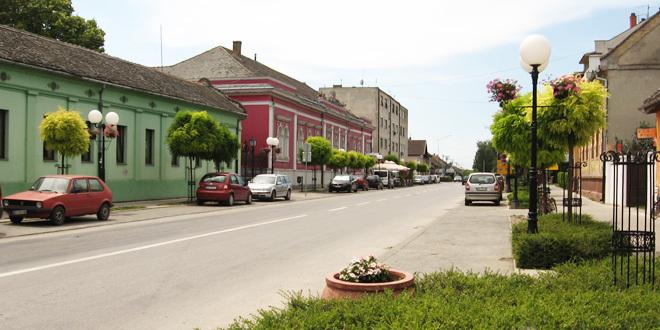 ŠTETOČINKA: Polila kiselinu na automobile u Srbobranu