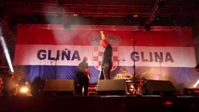"""Posle koncerta u Glini: """"Dokumenta"""" podnela krivičnu prijavu protiv Tomsona"""