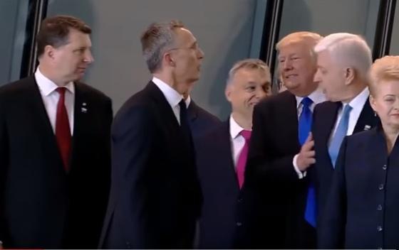"""OMAROSA MENGIGOLT NJUMEN: Tramp je nazvao  crnogorskog premijera """"cmizdravom propalom kučk*m"""""""