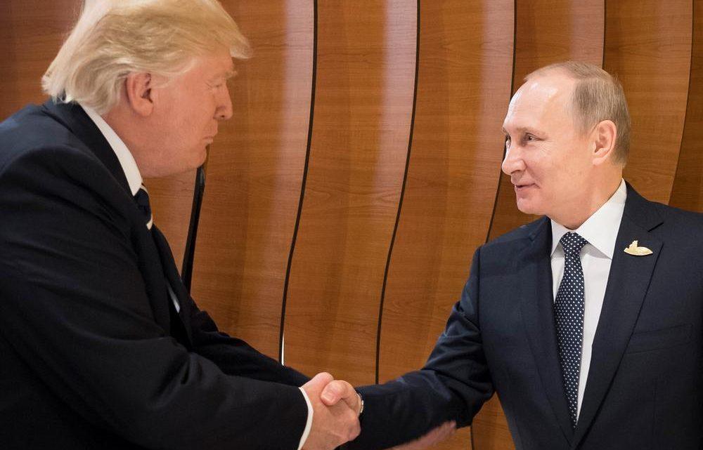 BLUMBERG: Putin gubi Balkan!