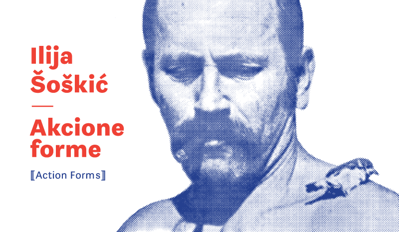 MUZEJ SAVREMENE UMETNOSTI: Retrospektivna izložba Ilije Šoškića
