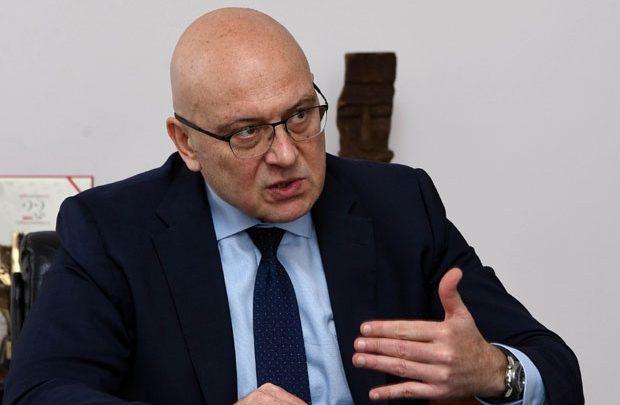 VUKOSAVLJEVIĆ: Nadam se da su kognitivni kapaciteti Mitrovića bili samo trenutno u krizi