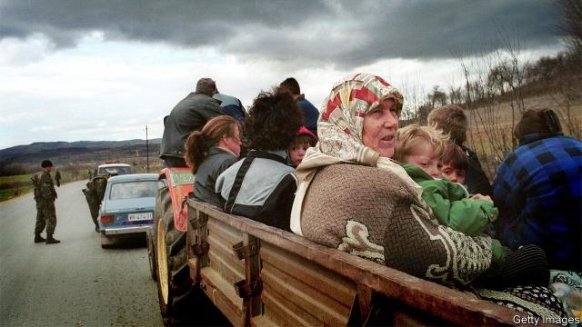 ECONOMIST: Razrešenje kosovsko- srpske dileme  do kraja mandata administracije EU