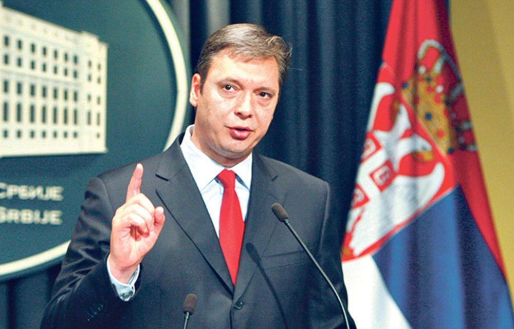 PREDSEDNIK: Vučić (ne) ide na Kosovo?