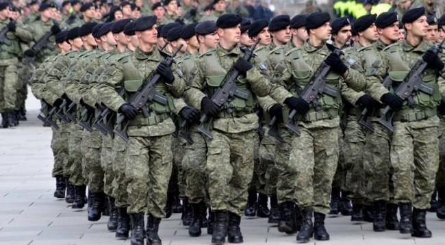 KO O ČEMU: Vlada usvojila Nacrt zakona o transformaciji BSK u Vojsku