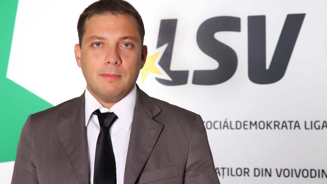 LSV: Centralizovana Srbija krši evropsku Povelju o lokalnoj samoupravi