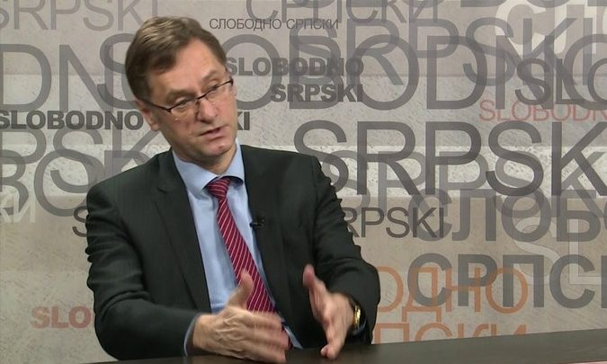 MIŠLJENJE SAVETNIKA HAŠIMA TAČIJA: Realno je menjati sever Kosova za jug Srbije