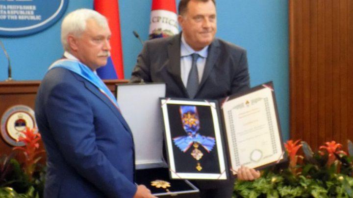 MILORAD DODIK: Nema skrivenog ruskog uticaja na RS