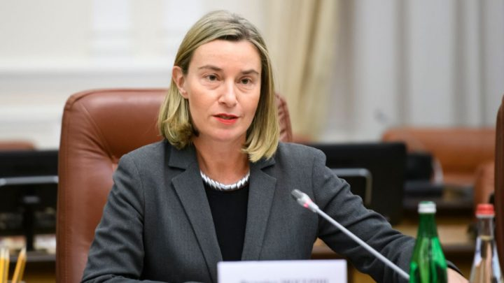 KOSOVO: Opozicija poslala pismo Federiki Mogerini!