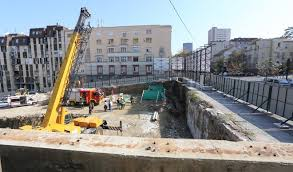 POSLE NESREĆE: Pet krivičnih prijava zbog gradilišta u Kneza Miloša