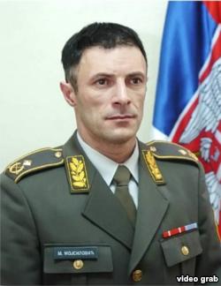 VOJSKA SRBIJE: Vučić imenovao generala Milana Mojsilovića za načelnika Generalštaba