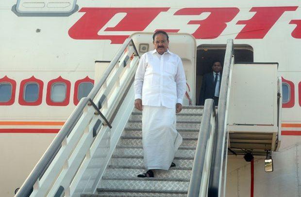 GOST: Potpredsednik Indije – gost Srbije