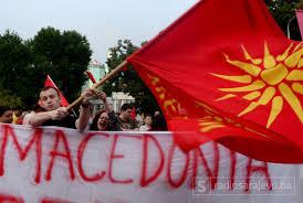 MAKEDONIJA: Danas referendum o imenu