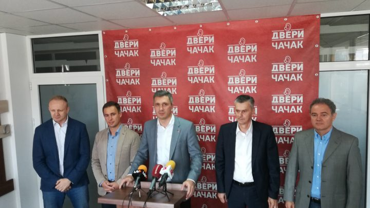 SAVEZ ZA SRBIJU: Izbori u Lučanima pod budnim okom opozicije