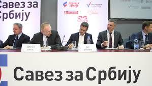 DOPISIVANJE: Savez za Srbiju traži ravnopravnost na programima RTS