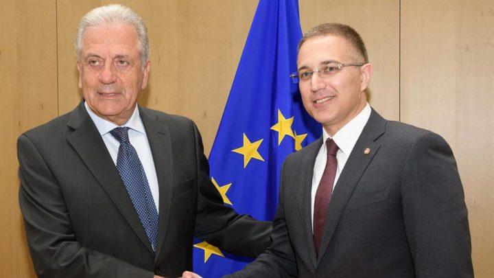 EU – SRBIJA: Potpisan sporazum koji će unaprediti bezbednost na spoljnim granicama EU